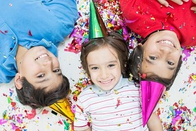 The Joy Of Childrens Parties Reaches Fever Pitch At Around Age 5 But Most Party Games Can Be Adapted To Suit Toddlers And Older Children