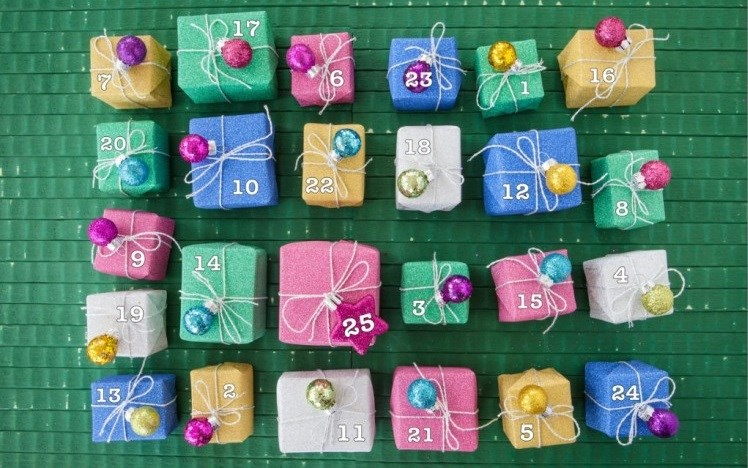 The Best Advent Calendars for Christmas 2018