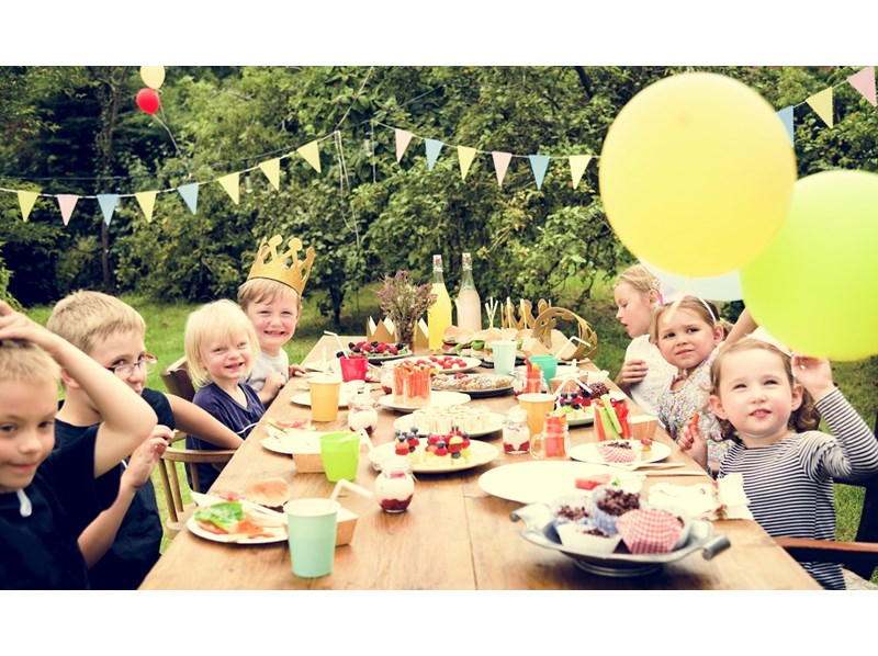 The Top 14 Party Games for Kids | Enjoy Classic Kids Party Games