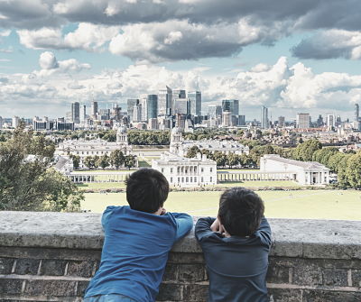 The 20 Best Things to Do in London with Children