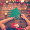 15 Christmas Card Ideas Kids Can Make