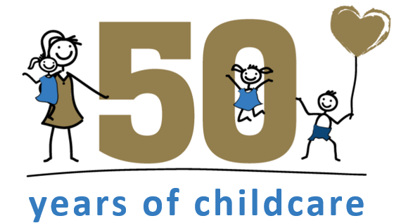 Trusted In Childcare Since 1967