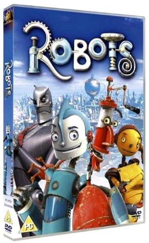 Halle Berry Robots Uk Dvd Cover Medium