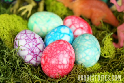 19 Amazing Easter Egg Designs And Decoration Ideas For Kids