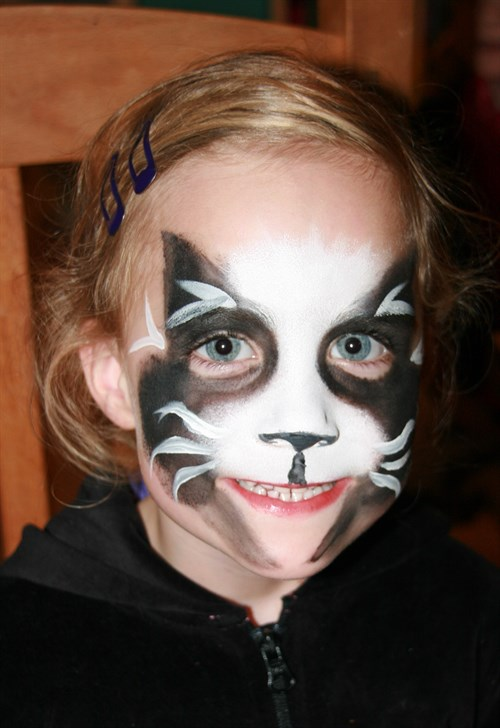 cb40c0e19 29 amazing face painting ideas for kids that you can do