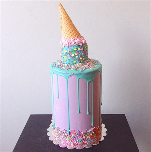 15 amazing and creative birthday cake ideas for girls