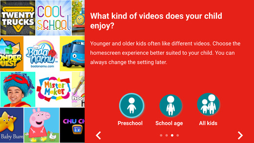 9 Youtube Kids