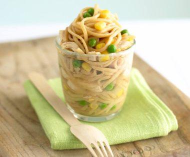 6 Noodles