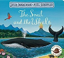 4 The Snail And The Whale