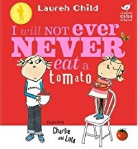 5 I Will Not Ever Never Eat A Tomato