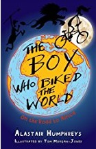 9 The Boy Who Biked The World