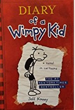 10 Diary Of A Wimpy Kid