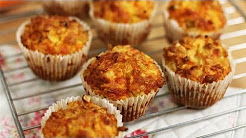 5 Lunchbox Muffins