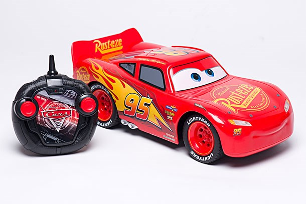 Disney Cars 3 Lightening