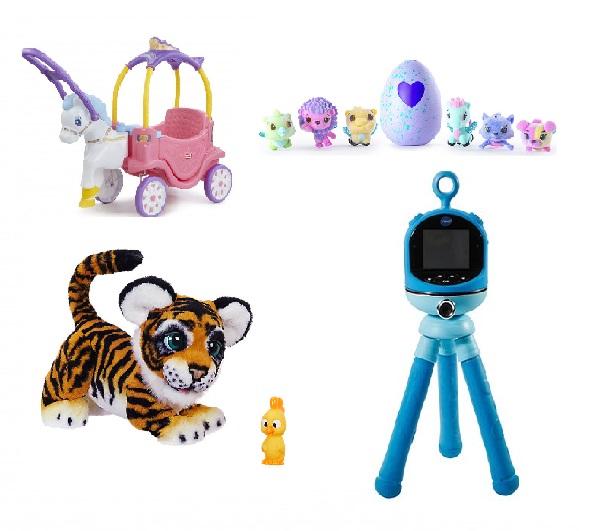 Popular Christmas Toys 2017 >> Top Toys For Christmas 2017
