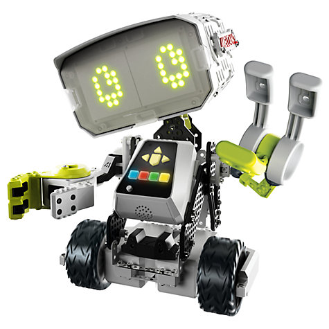 Mechano Robot