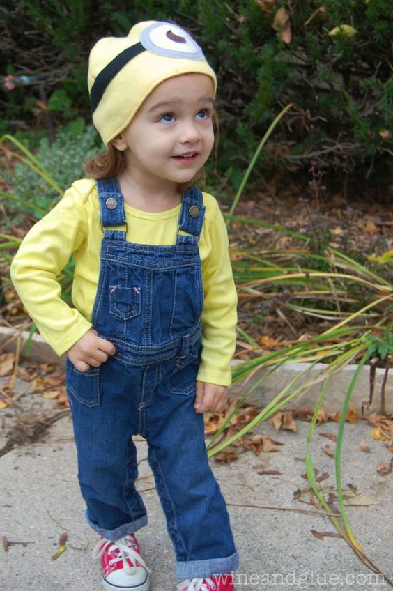 Unique Halloween Costume Ideas For Toddler Girl.30 Best Toddler Halloween Costume Ideas