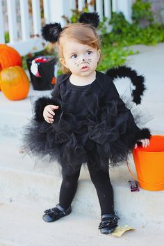 deb480b206d 30 Best Toddler Halloween Costume Ideas