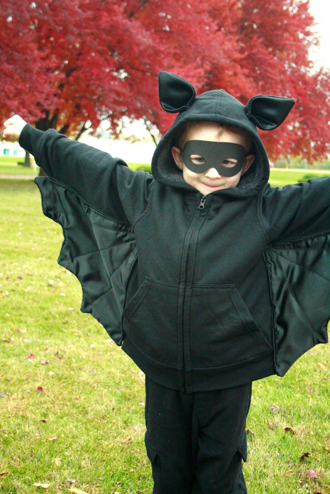 30 best toddler halloween costume ideas