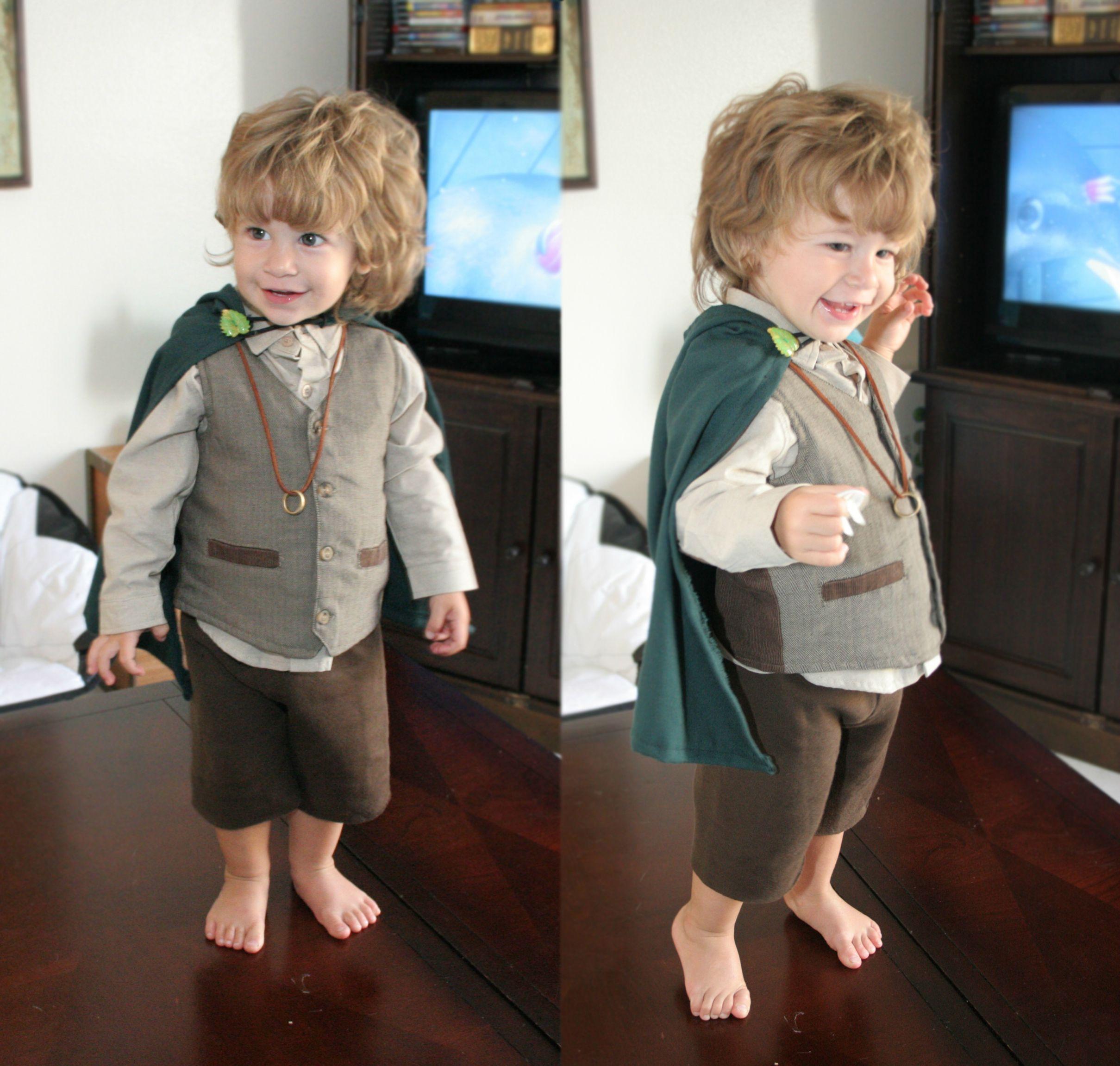 21 hobbit