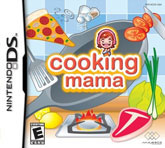10 Cooking Mama