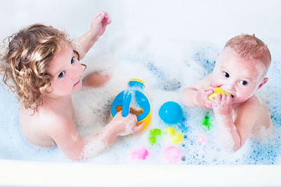 The Top 15 Best DIY Bath Toys for Toddlers