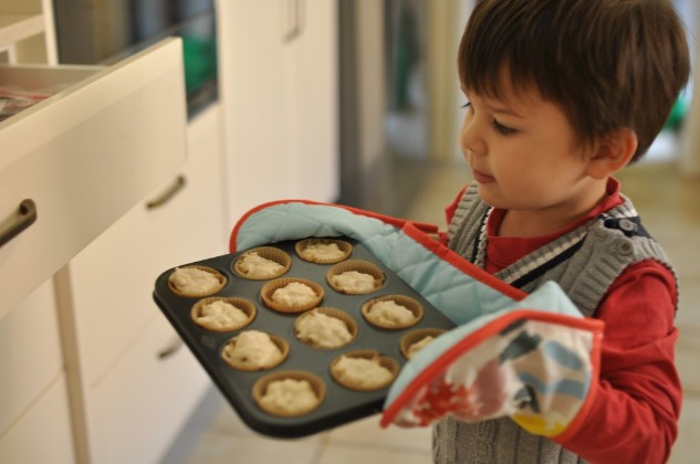 http://www.montessoriandme.com.au/practical-life/baking-with-toddlers-and-preschoolers/
