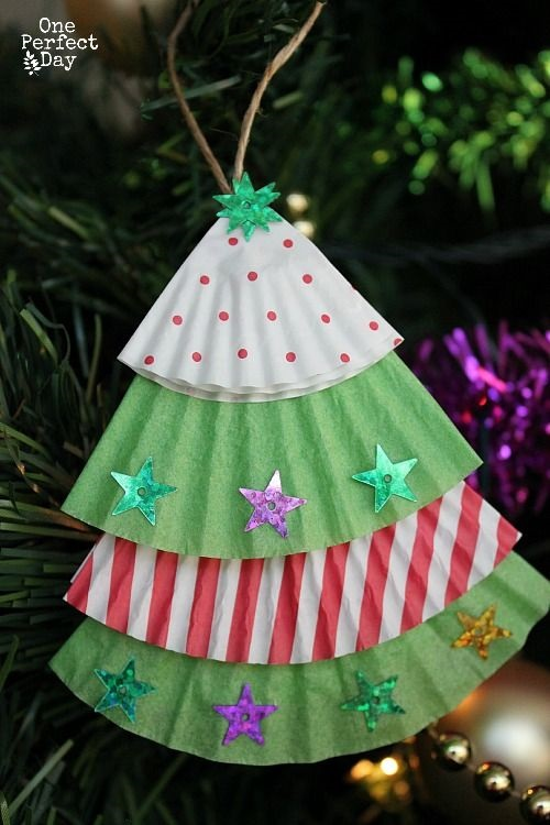 10+ Great Christmas Decorations To Make