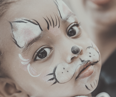 29 Amazing Face Painting Ideas For Kids That You Can Do