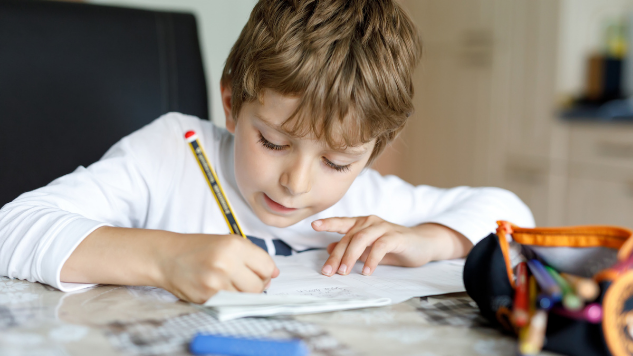 Homework pros and cons